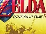 Nuevas imágenes Zelda: Ocarina Time para