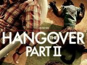Remesa pósters 'The Hangover secuela 'Resacón Vegas'