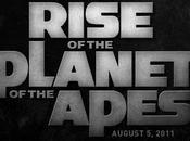 "Primer vistazo ""Caesar"" ""rise planet apes"""