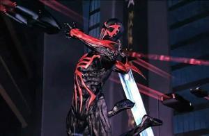 """CUP 'O VIDEO: Spider-Man 2099, """"30 Rock"""" y más"""