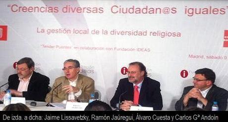 El Gobierno promete redactar una guía para conflictos religiosos en ayuntamientos