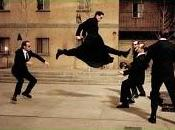 Cinecritica: Matrix Recargado