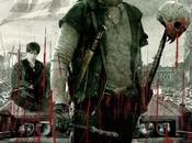 Trailer poster Stake Land