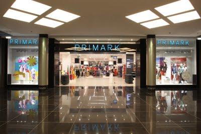 Inauguración de la  Segunda Tienda Primark en A Coruña