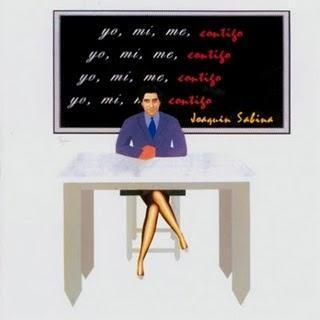 Joaquín Sabina - Yo, Mi, Me, Contigo (1996)