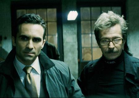 Nestor Carbonell volverá a ser el alcalde de Gotham