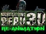 Night living dead Re-Animation