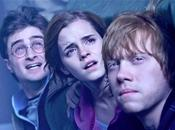 nuevas imágenes Harry Potter reliquias muerte