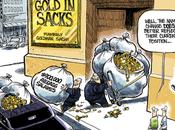 Goldman Sachs Colapso financiero: basta rezar…