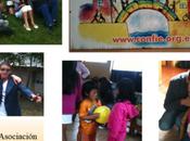 Cooperación ONGs Quito
