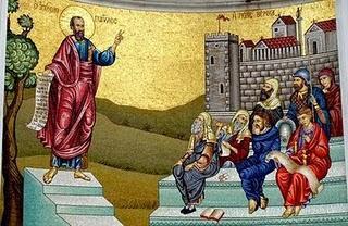 La Primitiva Cristiandad