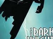 desarrollo adaptación 'The Dark Knight Returns', Frank Miller