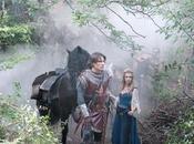 Trailer oficial 'Capitán Trueno Santo Grial'