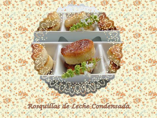 Semana Santa 2011 – Rosquillas de Leche Condensada