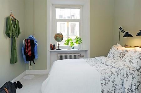 Un piso peque o de estilo n rdico paperblog for Decorar piso pequeno estilo nordico