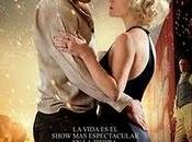 Trailer: Agua para elefantes (Water elephants)
