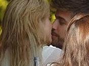 video acaramelado Shakira Piqué