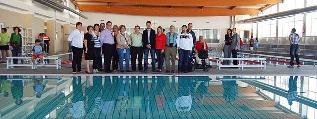 hu tor vega estrena una piscina municipal cubierta paperblog