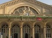 París Gare l'Est