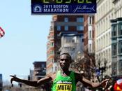 maratón 'más rápido' mundo: Mutai