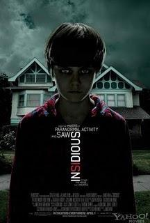 Trailer: Insidious