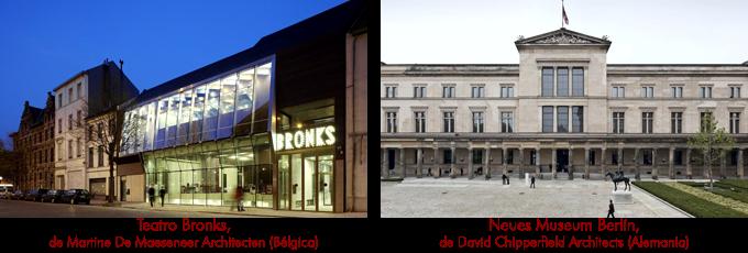 Ganadores premio mies van der rohe de arquitectura paperblog - Premio mies van der rohe ...