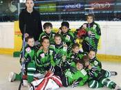 Hockey Hielo: Aramón Jaca ganó todos partidos Vitoria.