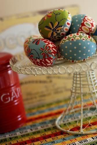 ¡Felices Pascuas! - Happy Easter!