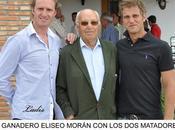 """José luis moreno julio benítez tientan morantilla"""""""