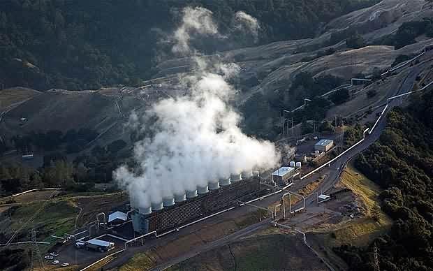 Definici n o en que consiste la energ a renovable paperblog - En que consiste la energia geotermica ...