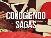 Conociendo Sagas (5): Selección autora