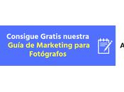 Ayudas España para puesta marcha negocio fotográfico