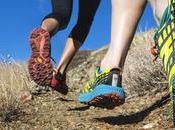 ¿Cómo elegir zapatillas Trail adecuados?