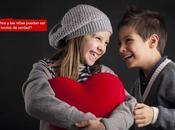 Educación Emocional Infantil: Enamorarse