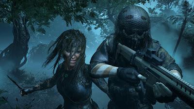 Shadow of the Tomb Raider acribillado por su rebaja en las ofertas de Steam