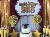 Decoraciones graduación Primaria