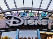 Espectacular reapertura World Disney