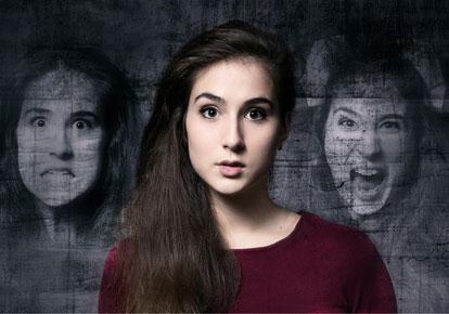 Cuáles son los tipos de trastornos de personalidad