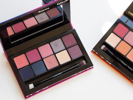 Lancôme y Proenza Schouler, una colaboración maravillosa, un maquillaje maravillo.