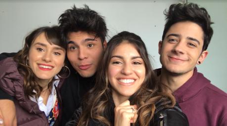 Katja Martínez, Sebastián Villalobos y Kevsho tendrán participaciones especiales en #DisneyBia