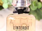 L´Internit, nueva apasionante aventura olfativa Givenchy
