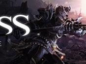 Bless Online encuentra disponible gratis desde Steam