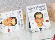 Paleta Meet Matt(e) Ador Balm