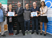 Kosta Trail entrega 14400€ recaudados para Alcer Asvida
