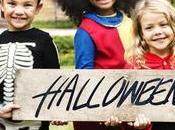 Difraces Halloween para niños fáciles hacer