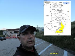 El Ruchu-El Brañil.lín-El Yanón-Los Mestos