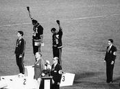 JUEGOS OLÍMPICOS MÉXICO 1968,50 AÑOS MOMENTO BLACK POWER Resulta sorprendente apenas haya dado espacio medios conmemoración cincuentenario Juegos Olímpicos México pesar múltiples hechos allí
