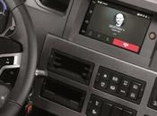 Nuevo sistema navegación multimedia, Roadpad
