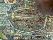 Mádaba. ciudad mosaicos, Jordania
