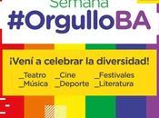 Buenos Aires. Orgullo 2018. Todo para hacer. Octubre Noviembre